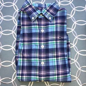 Vineyard Vines New Without Tags Boys Shirt